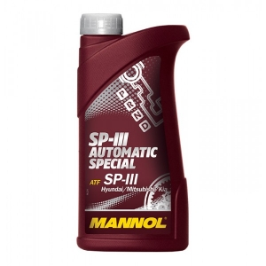Mannol SP-III Automatic Special, 1L