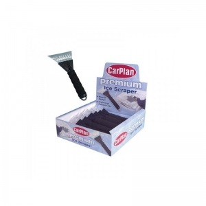 CarPlan Premium Ice Scraper, 1pk
