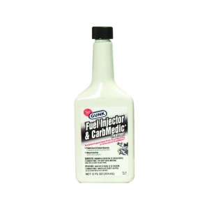 GUNK Petrol Additive Carburator & Fuel Injector Cleaner, 354ml