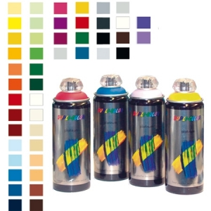 Colorm.2K HS CL.COAT 500ml