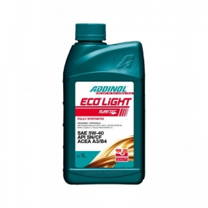 Addinol Eco Light 5W-40, 1L
