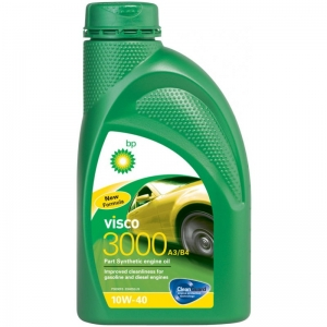 BP Visco 3000 10W-40, 1L