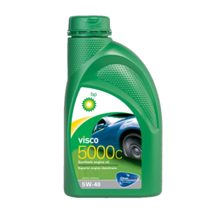 BP Visco 5000 5W-40 C, 1L