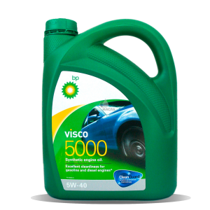 BP Visco 5000 5W-40 C, 5L