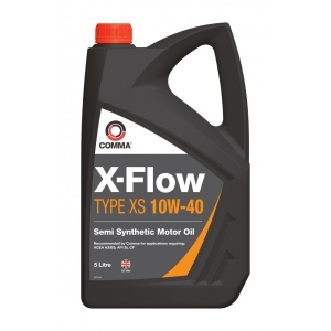 Comma X-Flow Type XS 10W-40, 5L