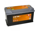 DETA POWER 12V/95Ah/800A