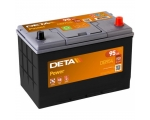 DETA POWER 12V/95Ah/720A