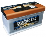 Duracell Advanced 100Ah 800A