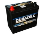 Duracell Advanced 45Ah 390A