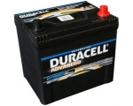 DURACELL Advanced 60Ah 510A