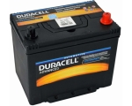 Duracell Advanced 70Ah 600A