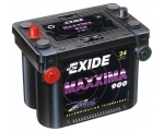 EXIDE ORBITAL AK-DO900 50Ah/800A