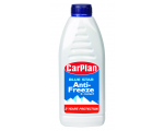 CarPlan Blue Star Antifreeze&Coolant, 1L