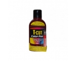 CarPlan T-Cut Color Fast Dark Red, 500ml