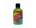 CarPlan T-Cut Colour Fast polish wax scratch remover BLACK, 500ml