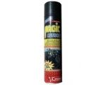 Kimicar Dashboard Cleaner Matt Spray, 600ml