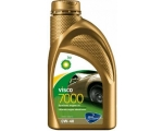 BP Visco 7000 0W-40, 1L