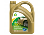 BP Visco 7000 0W-40, 4L