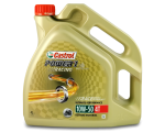 Castrol Power 1 Racing 4T 10W-50, 4L