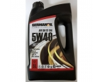 Germanoil 5W-40, 5L