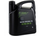 Mazda Original Oil Ultra 5W-30, 5L