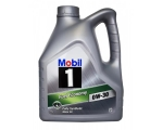 Mobil 1 Advanced Fuel Economy 0W-30, 4L