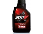 Motul 300V 4T Factory Line Off Road Racing 15W-60, 1L