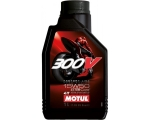 Motul 300V 4T Factory Line Road Racing 15W-50, 1L