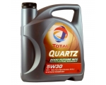 Total Quartz 9000 Future 5W-30, 4L