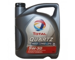 Total Quartz Ineo ECS Long Life 5W-30, 5L